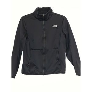 The North Face- Black Jacket